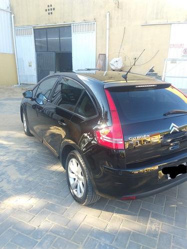 Citroën C4 2.0 Exclusive Bva Am71 2011
