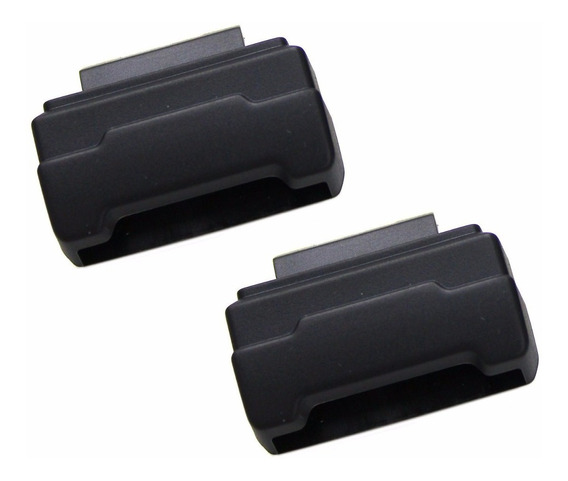 Adaptadores Casio G-shock Ga-100 Ga-110 Gd-100 G-8900 Preto