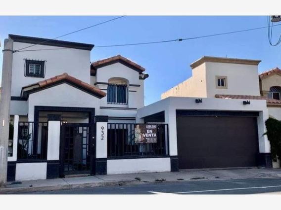 Casa Sola En Venta Montecarlo Iii, Amueblada!