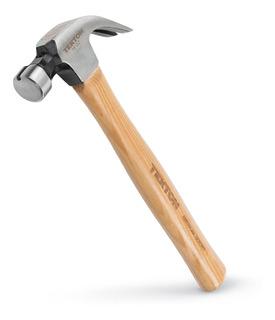 Tekton 30303 Hickory Claw Hammer, 16 Ounce