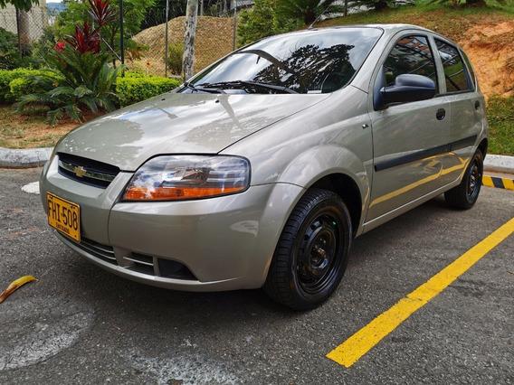 Chevrolet Aveo Aveo Five 1.6 2009