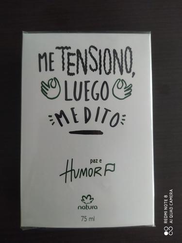 Perfume Paz Humor