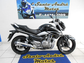Suzuki Inazuma 250cc 2015/2016 Só 10.300kms