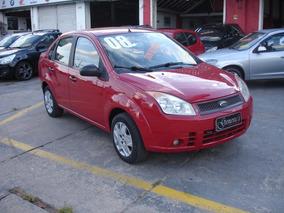 Ford Fiesta Sedan 1.0 Flex 2008