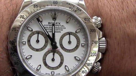 Relógio Rolex Daytona 1992 Winner