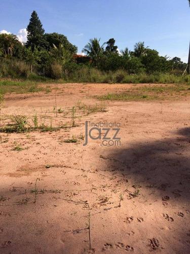Imagem 1 de 1 de Terreno À Venda, 2000 M² Por R$ 800.000 - Chácaras São Bento - Valinhos/sp - Te0955
