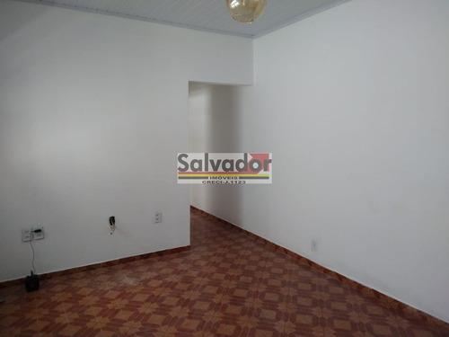 Assobradado Na Rua Guaianá - Jardim Climax  -  São Paulo - 9031