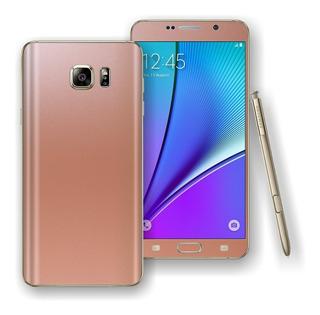 Samsung Galaxy Note 5 Semi Nuevo Libre