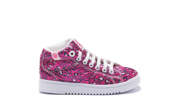 Zapatillas Kioshi Dido Mid Animal