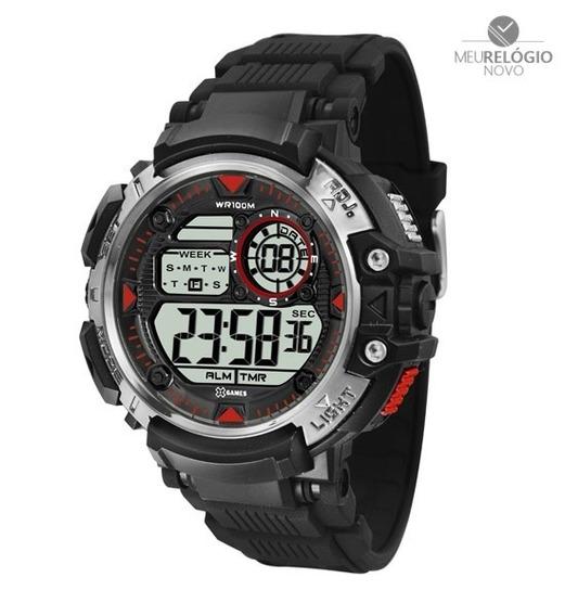 Relógio X-games Xmppd477