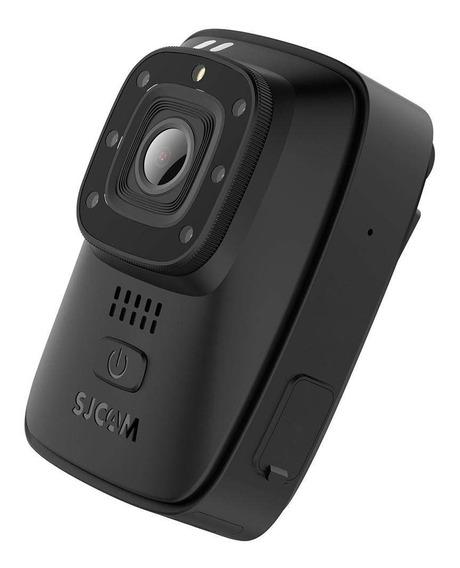 Câmera Esportiva Original Sjcam A10 É À Prova D