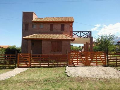 Cabaña En Merlo San Luis , Reina Mora