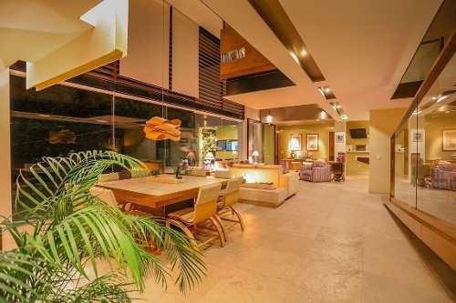 Casa Moderna En Venta En El Campanario