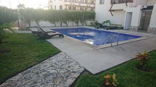 Departamento En Renta Privada Badia Ii, Real Ibiza