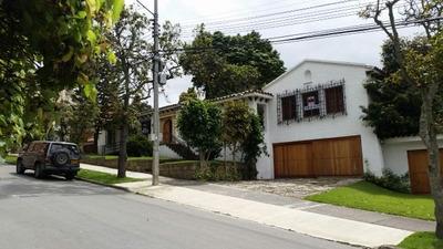 Casas En Arriendo Santa Barbara Alta 117-380