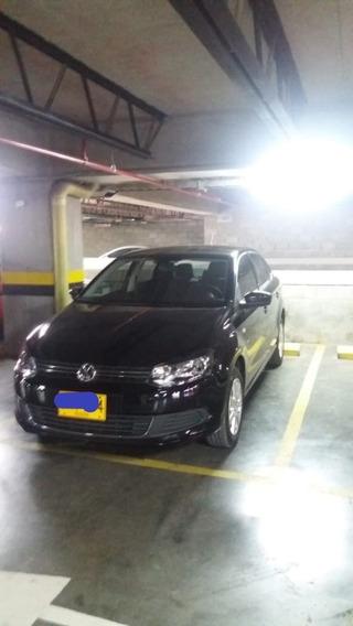 Volkswagen Vento 2016 (negociable)