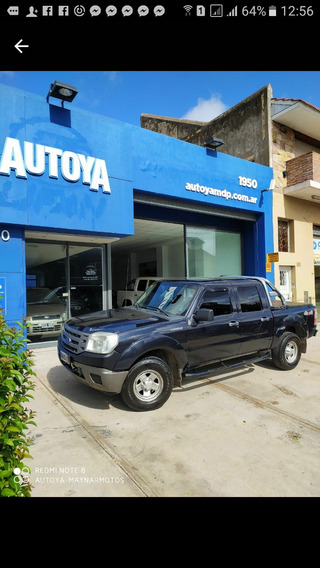 Ford Ranger 3.0 Cd Xl Plus 4x4 2012