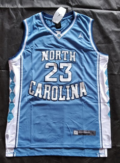 Regata Basquete North Carolina Tar Heels - 23 Jordan