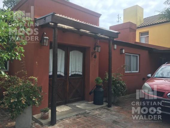 Casa En Venta - Jardines De Escobar