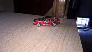 Vendo Hot Wheels Ford Mustang 1992