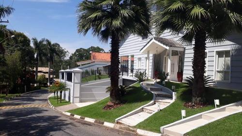 Casa Com 3 Dormitórios À Venda, 430 M² Por R$ 2.300.000,00 - Condomínio Country Club - Arujá/sp - Ca0427