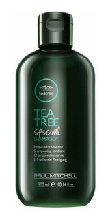 Tea Tree Special Shampoo 300 Ml Paul Mitchell Hombre