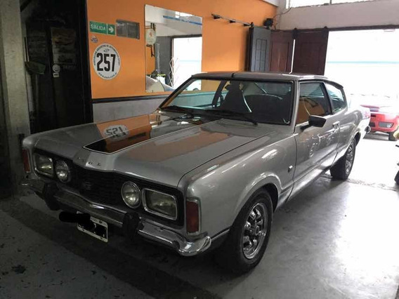 Ford Taunus Cupe Sp