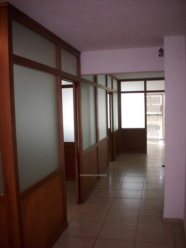 Apartamento De Oficinas En Torre Del Congreso Con Renta