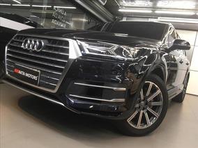 Audi Q7 3.0 Tdi Ambition V6 24v
