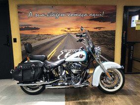 Harley Davidson Heritage Classic 2017 Impecavel