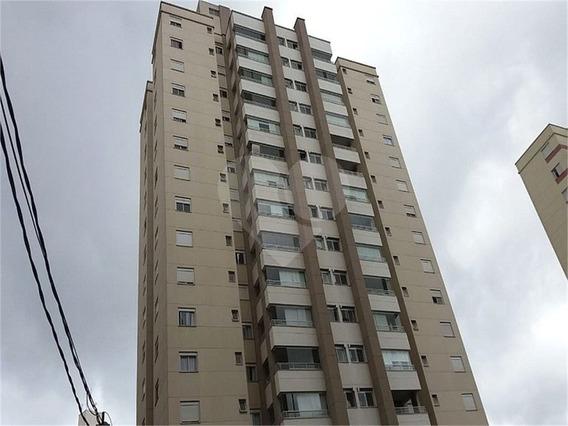Apartamento De 3 Dormitórios Com 89m² À Venda No Jardim Ester Yolanda - 273-im352795