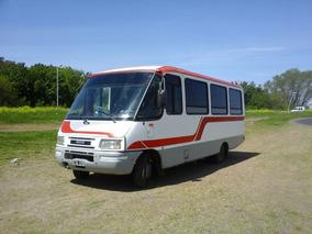 Motorhome Iveco Daily 2006 - Motor A Ablandar -muy Buena