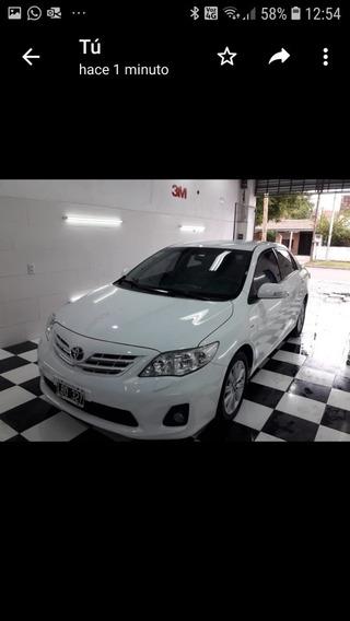 Toyota Corolla 2012 1.8 Se-g Mt 136cv