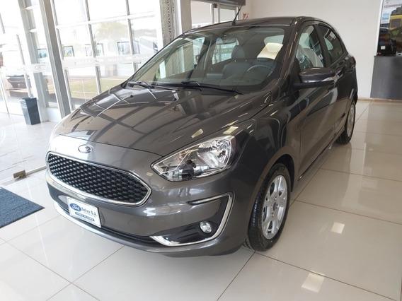 Ford Ka 1.5 Sel 5 P 2019