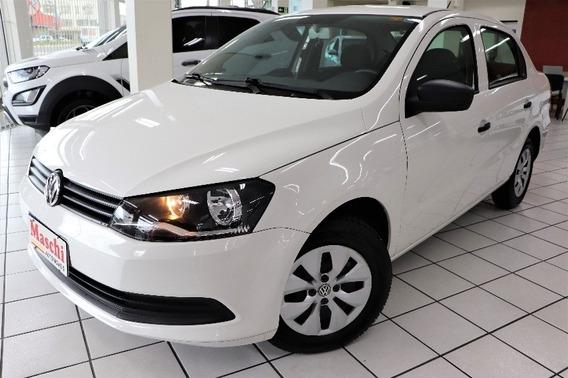 Volkswagen Voyage 1.6 Trendline Completo *44.000km*