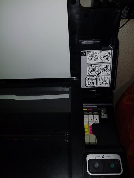 Vendo Impressora Usada Em Bom Estado De Conservaçao .