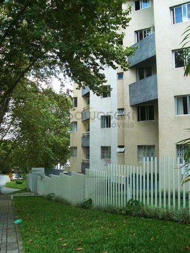 Apartamento A Venda No Bairro Ahú Em Curitiba - Pr.  - A-1498-1