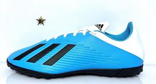 Tenis adidas X 19.4 Futbol Rapido F35345