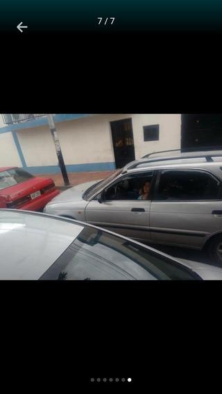 Chevrolet Esteem Sw