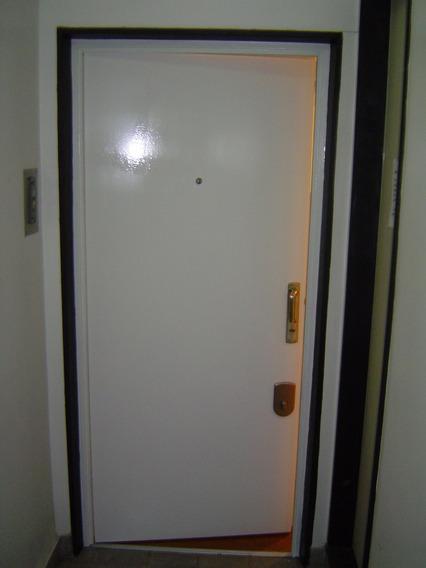 Puerta Blindada Bunker Bulldog Premium Multianclaje C/marco