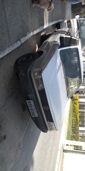 Volkswagen Saveiro 1992