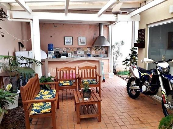 Casa À Venda Em Fazenda Santa Cândida - Ca011387
