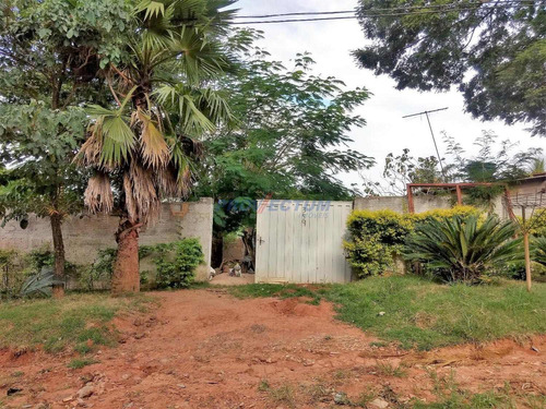 Terreno À Venda Em Recanto Dos Dourados - Te240432