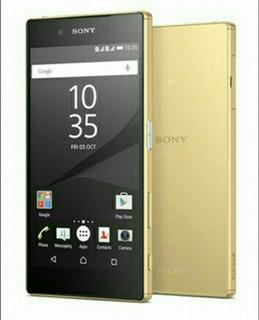 Celular Sony Z5 Dual E6653 23mp/3gb/32gb/ Lacrado!