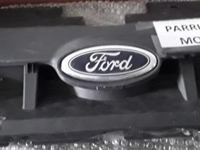 Parilla Ford Fiesta Move