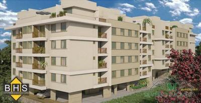 Apartamento- Petrópolis, Coronel Veiga - L1686