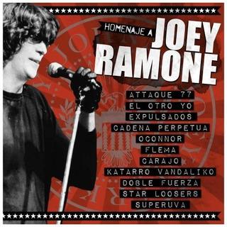 Homenaje A Joey Ramone