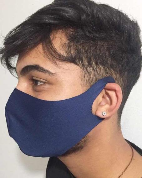 3 Máscaras Polis Por 10,00 Reais