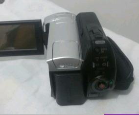 Filmadora Sony Handycan 30gb 40x Zoom Modelo Dcr Sr45