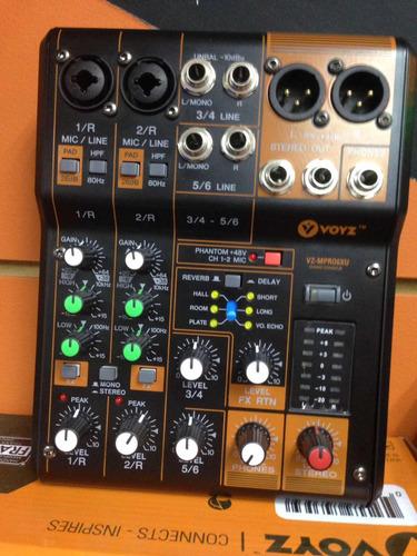 Consolas Mixer De Audio Varios Modelos Precio Depende Tamano